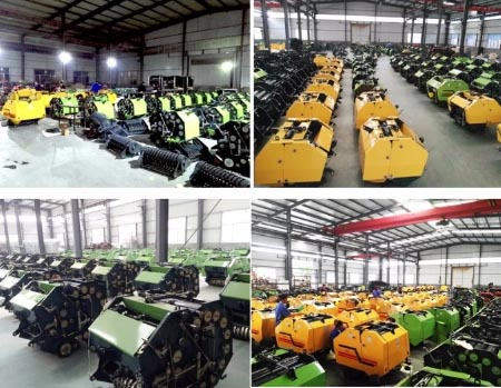 Crop Chopper Manufacturing