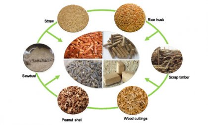 How much do you know about biomass molding fuel?
