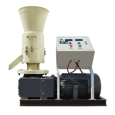 electric pellet making machine