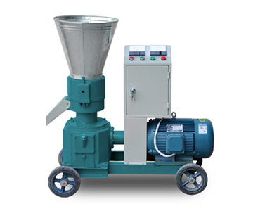 <b>Electric pellet machine 150-300B</b>