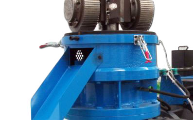 How to use and maintain wood pellet machine properly?